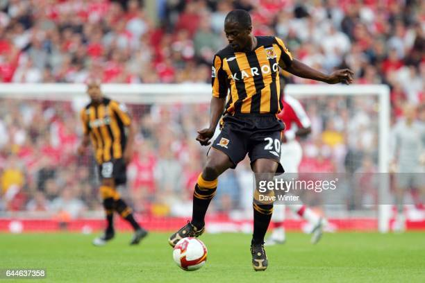 George BOATENG Arsenal / Hull City 6eme journee de Premier League Photo Dave Winter / Icon Sport