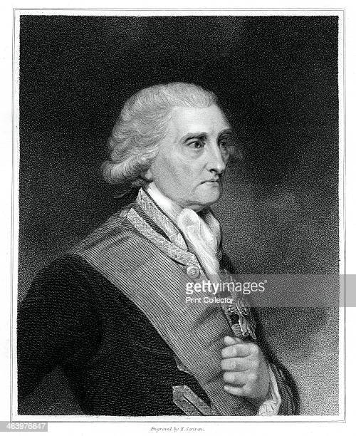 George Brydges Rodney 1st Baron Rodney British naval officer Rodney served as commanderinchief of the Leeward Islands and fought the French in the...