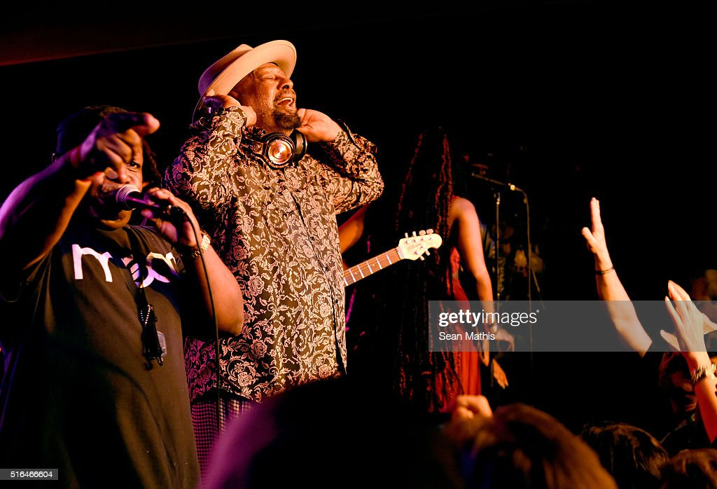 George Clinton And Parliament Funkadelic Uk Tour