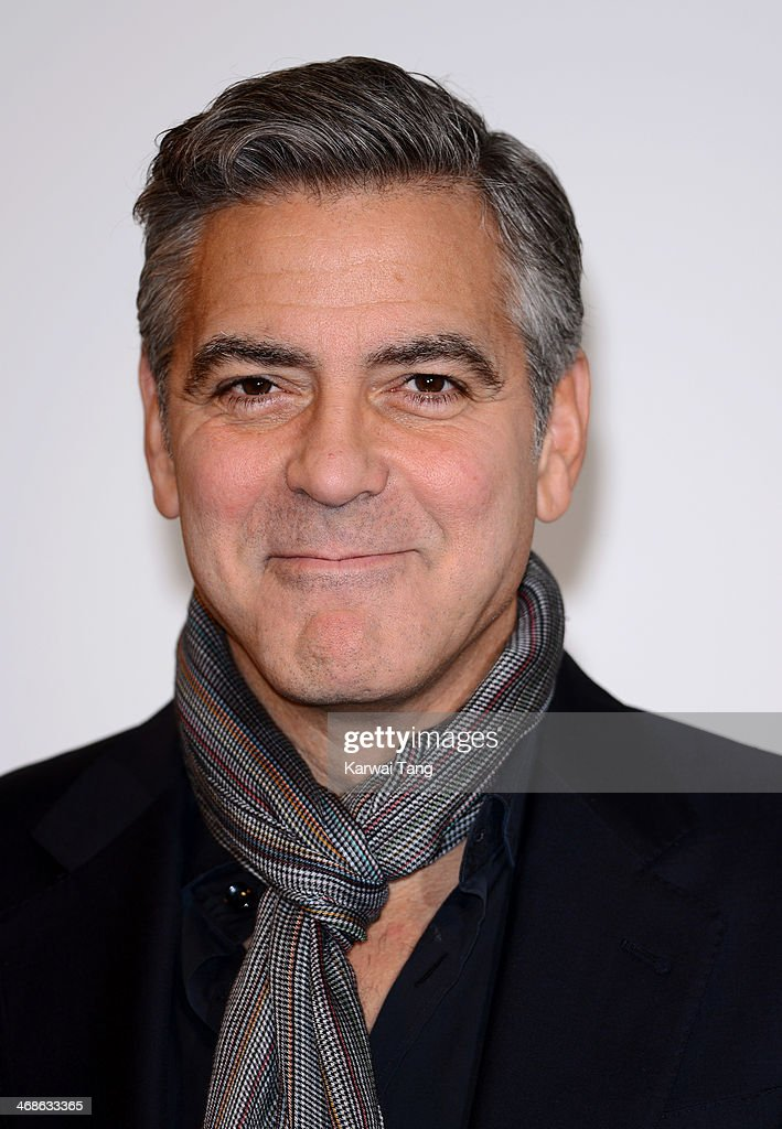 <a gi-track='captionPersonalityLinkClicked' href=/galleries/search?phrase=George+Clooney&family=editorial&specificpeople=202529 ng-click='$event.stopPropagation()'>George Clooney</a> attends a photocall for 'The Monuments Men' at The National Gallery on February 11, 2014 in London, England.
