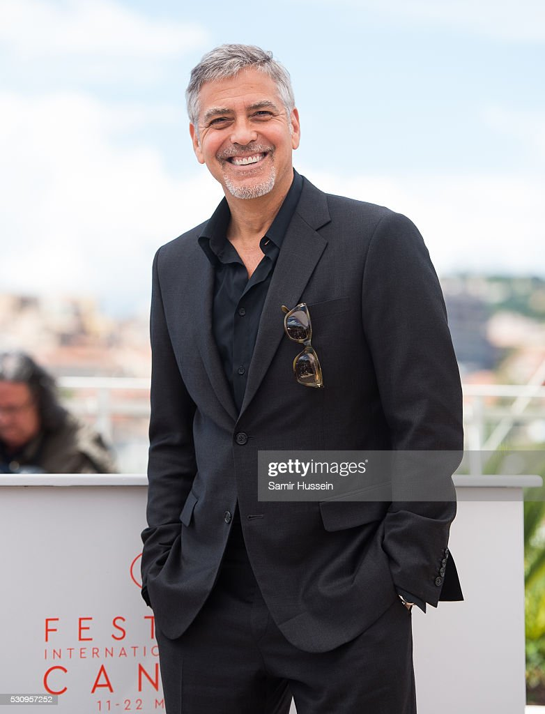 """Money Monster"" - Photocall - The 69th Annual Cannes Film Festival"