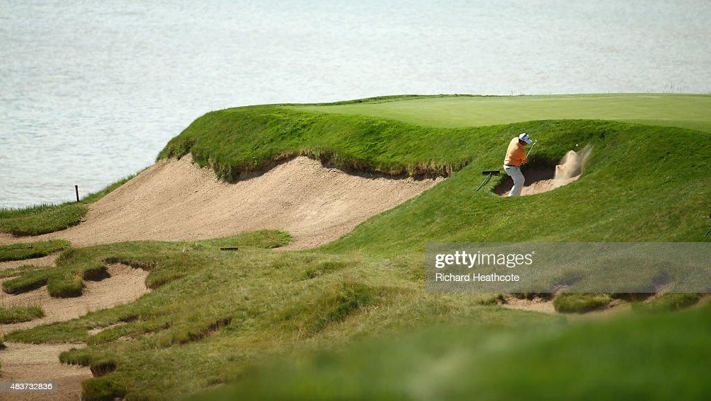 In Focus: Best Of PGA Championship