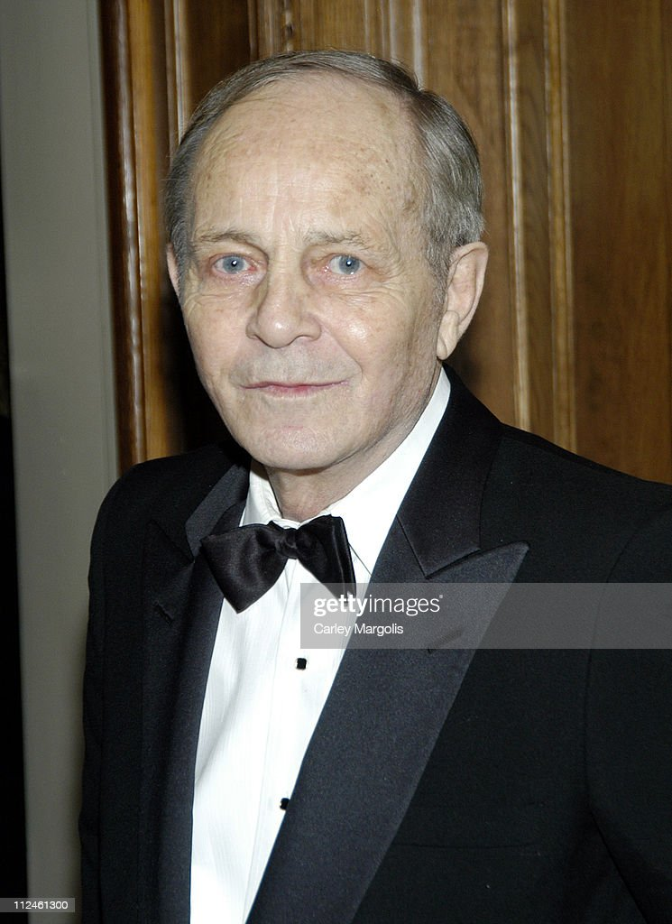 George Dickerson during The Academy of Motion Picture Arts and Sciences Official New York Oscar Night 2006 Celebration at St. Regis Hotel in New York City, New York, United States.