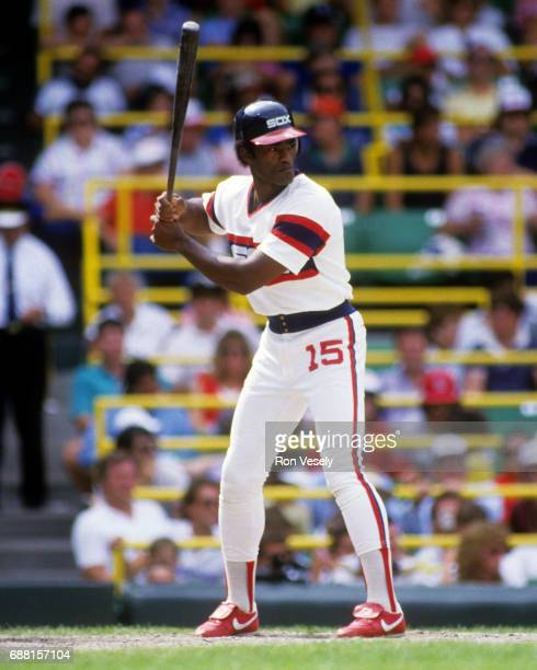 Image result for george foster white sox