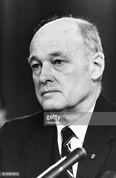 George Frost Kennan was an American diplomat He served in the Soviet Union Czechoslovakia and Germany He was also an ambassador to the USSR and...