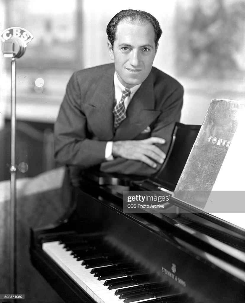 George Gershwin Gershwin - Felix Slatkin - Music Of Gershwin