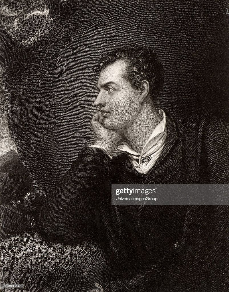 a biography of lord byron an english poet Biography of lord byron including important events in his life and analysis of his personality and writing credible source, mla and apa cited.