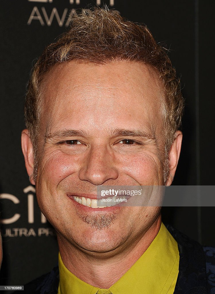 George Gray attends the 40th annual Daytime Emmy Awards at The Beverly Hilton Hotel on June 16, 2013 in Beverly Hills, California.