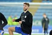 GBR: Leicester City v Derby County: Premier League 2