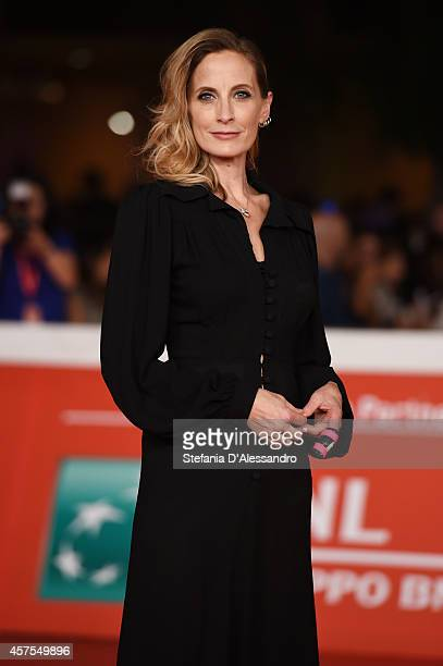 George Hencken attends the 'Soul Boys of the Western World' Red carpet during the 9th Rome Film Festival on October 20 2014 in Rome Italy