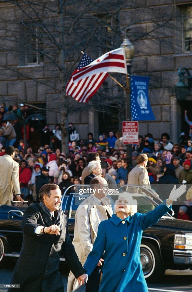 Walker (MN) United States  city photos gallery : George Herbert Walker Bush, the 41st president of the United States ...