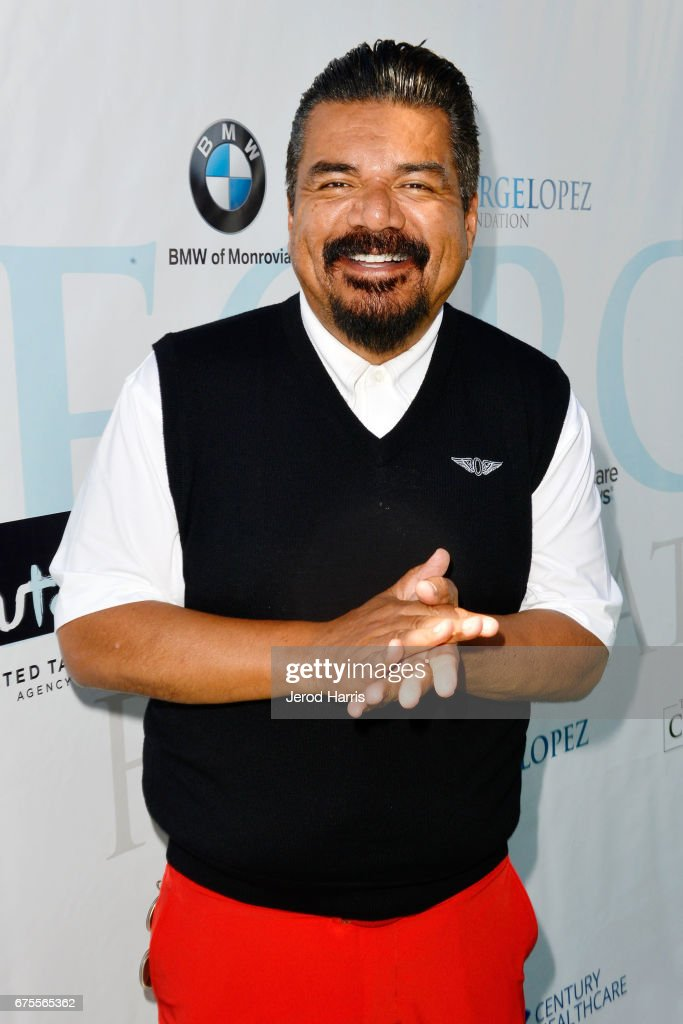 10th Annual George Lopez Celebrity Golf Classic