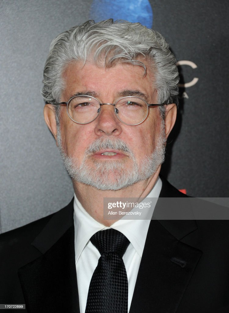 <a gi-track='captionPersonalityLinkClicked' href=/galleries/search?phrase=George+Lucas&family=editorial&specificpeople=202500 ng-click='$event.stopPropagation()'>George Lucas</a> attends 40th Annual Daytime Entertaimment Emmy Awards - Arrivals at The Beverly Hilton Hotel on June 16, 2013 in Beverly Hills, California.