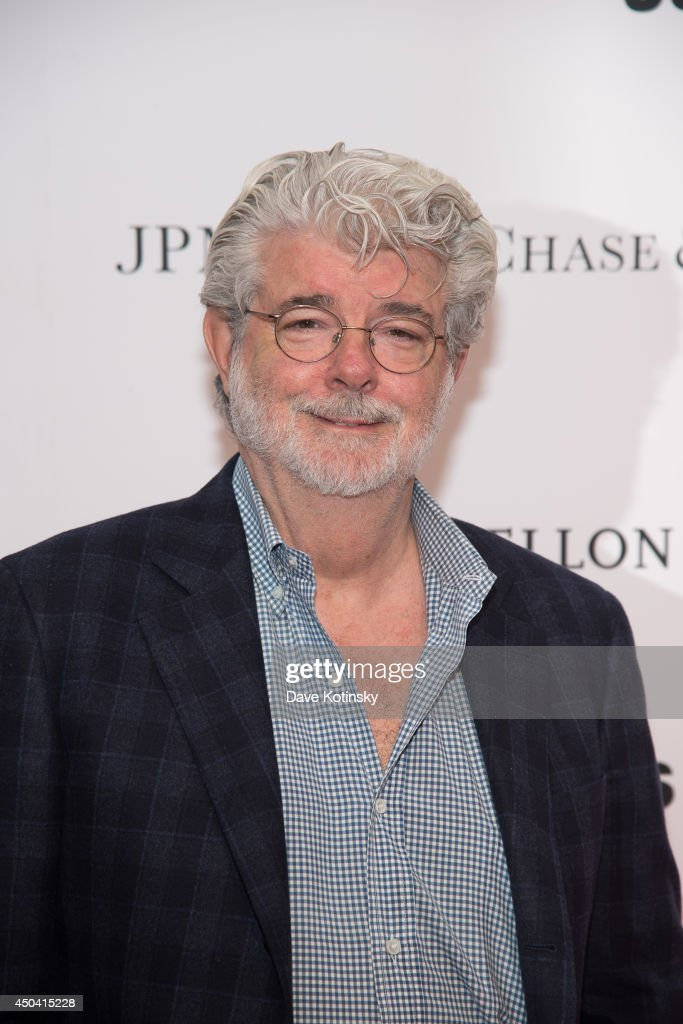 <a gi-track='captionPersonalityLinkClicked' href=/galleries/search?phrase=George+Lucas&family=editorial&specificpeople=202500 ng-click='$event.stopPropagation()'>George Lucas</a> attends the Apollo Spring Gala and 80th Anniversary Celebration>> at The Apollo Theater on June 10, 2014 in New York City.