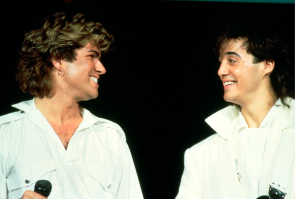 Andrew Ridgeley Stock Photos and Pictures | Getty Images