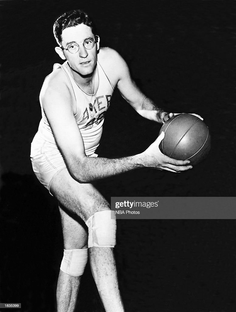 NBA Great George Mikan Dies At 80 s and