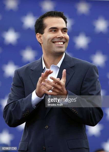 George P. Bush Stock Photos an...