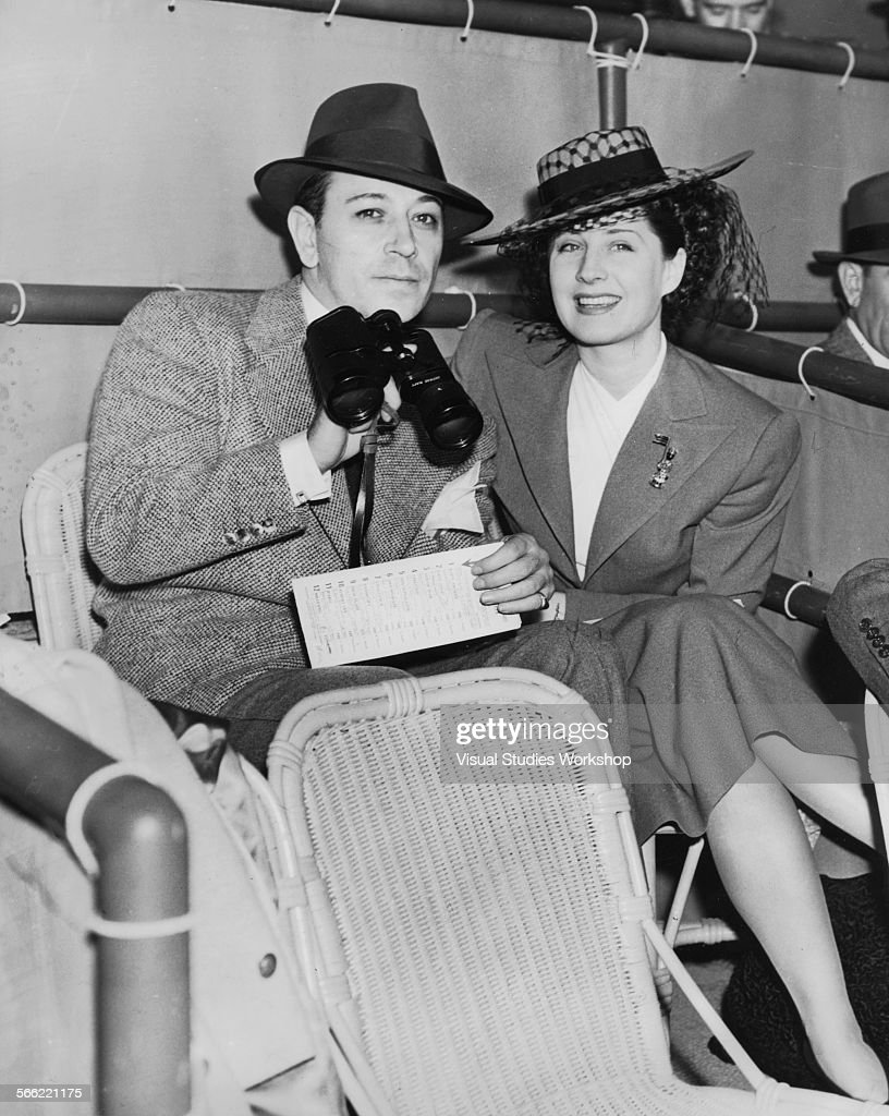 Image result for norma shearer and george raft