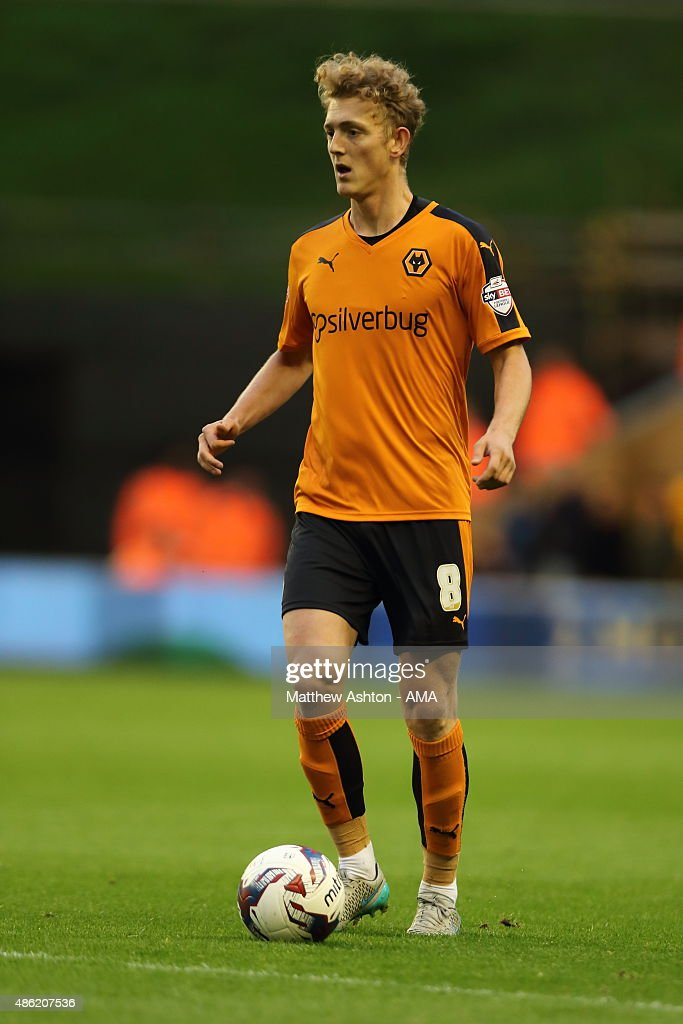 Wolverhampton Wanderers v Barnet - Capital One Cup Second Round