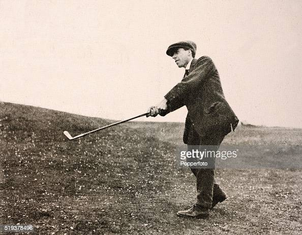 George Sayers the younger son of British golf professional Ben Sayers who became a golf professional at the prestigious Merion Golf Club in...