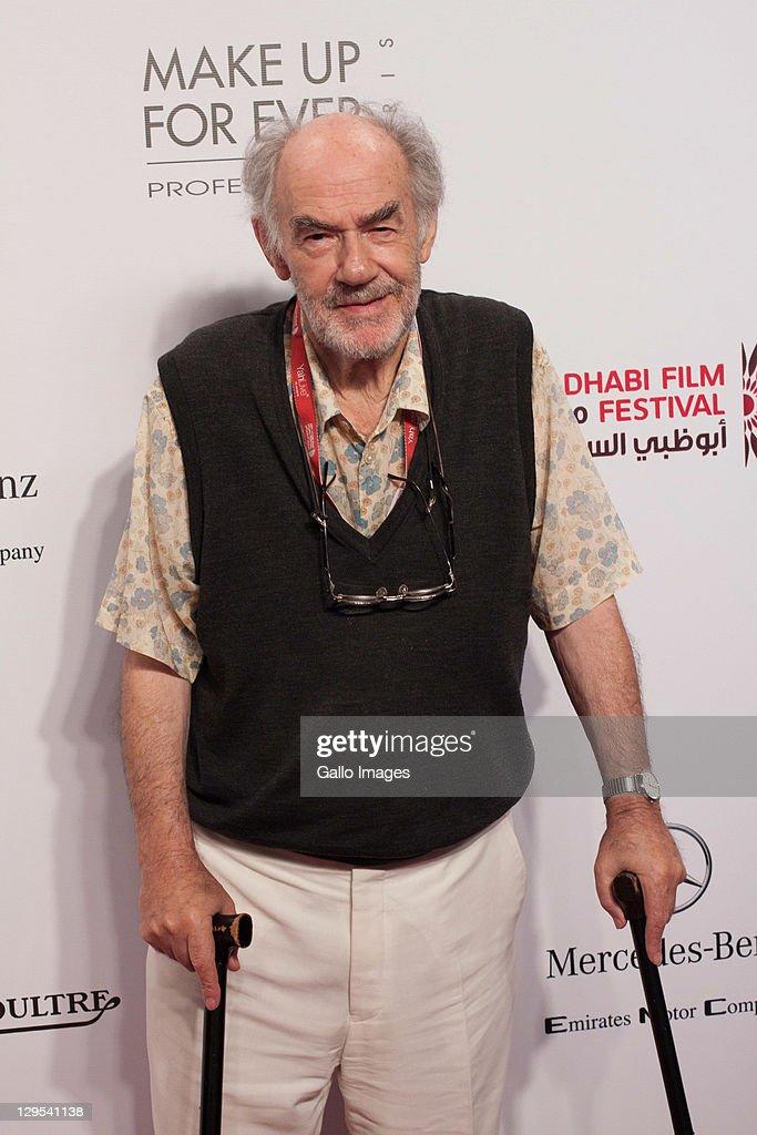 Abu Dhabi Film Festival - Day Four