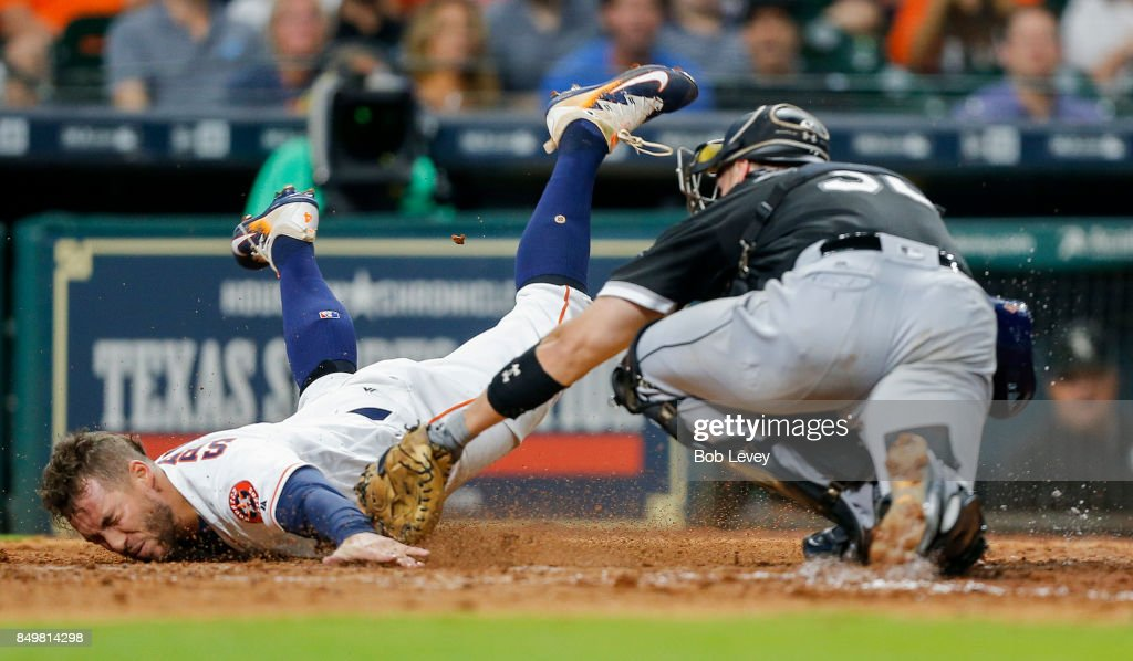 Slide Headfirst Into the Week in Baseball