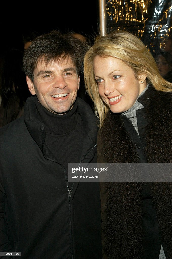 """""""Cold Mountain"""" New York Premiere - Outside Arrivals"""