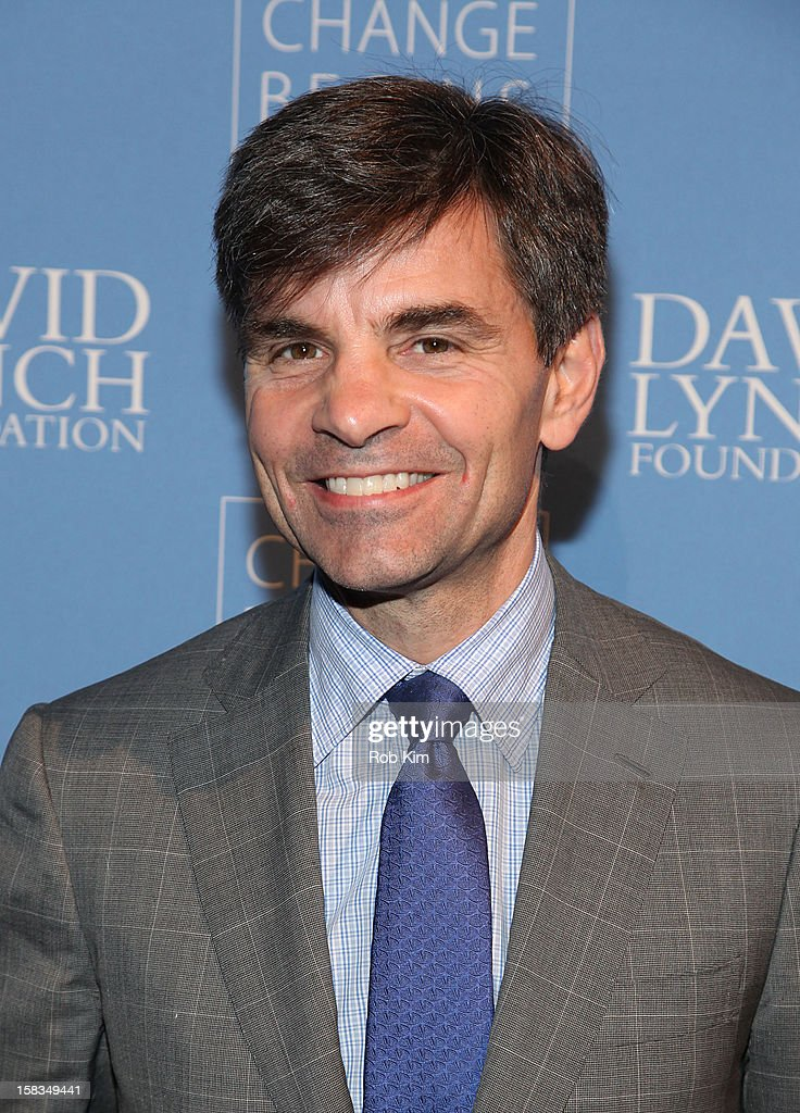 <a gi-track='captionPersonalityLinkClicked' href=/galleries/search?phrase=George+Stephanopoulos&family=editorial&specificpeople=206404 ng-click='$event.stopPropagation()'>George Stephanopoulos</a> attends 'An Intimate Night of Jazz' hosted by The David Lynch Foundation at Frederick P. Rose Hall, Jazz at Lincoln Center on December 13, 2012 in New York City.