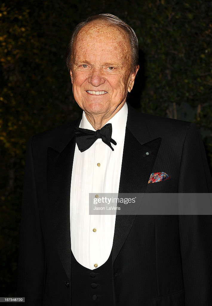 George Stevens Jr. attends the Academy of Motion Pictures Arts and Sciences' 4th annual Governors Awards at The Ray Dolby Ballroom at Hollywood & Highland Center on December 1, 2012 in Hollywood, California.