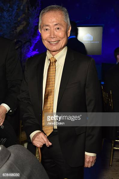 George Takei attends the HetrickMartin Institute's 30th Annual Emery ...