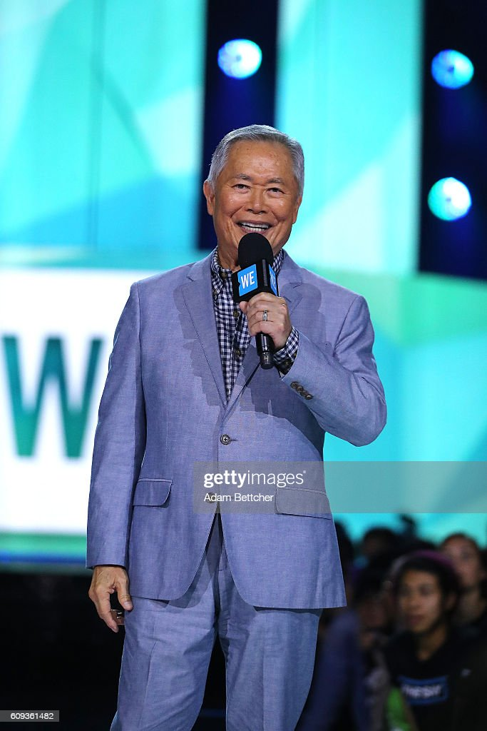 Buzz Aldrin, Lilly Singh, OMI, Sabrina Carpenter, Paula Abdul, Olivia Holt, Jordan Smith, George Takei And More Come Together At WE Day Minnesota To Celebrate Young People Changing The World