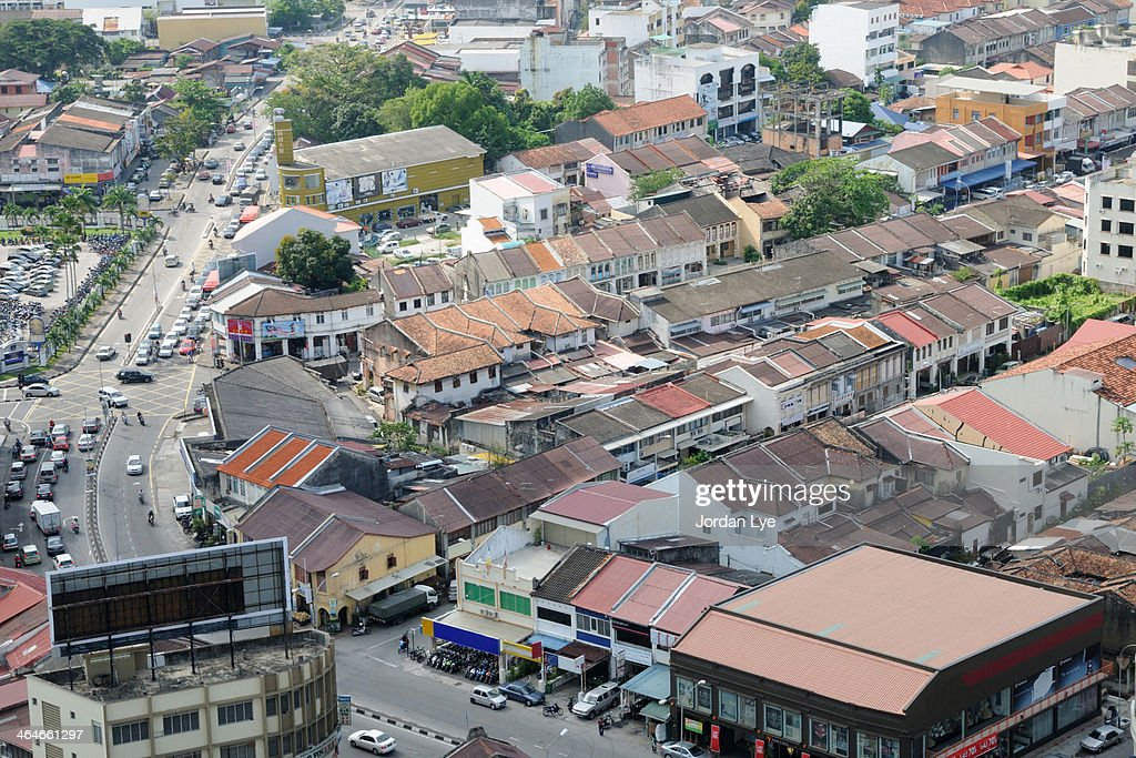 George town : Stock Photo