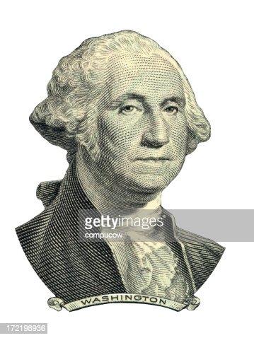 ジョージ・ワシントン D .C .