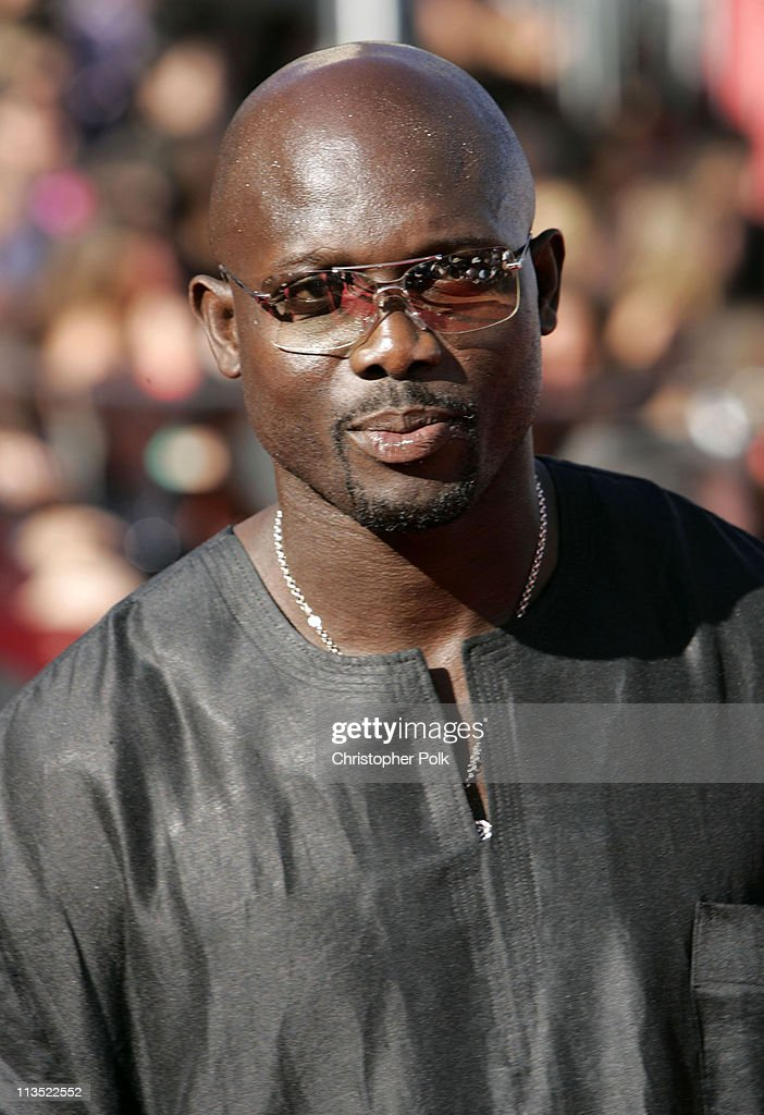 George Weah | Getty Images