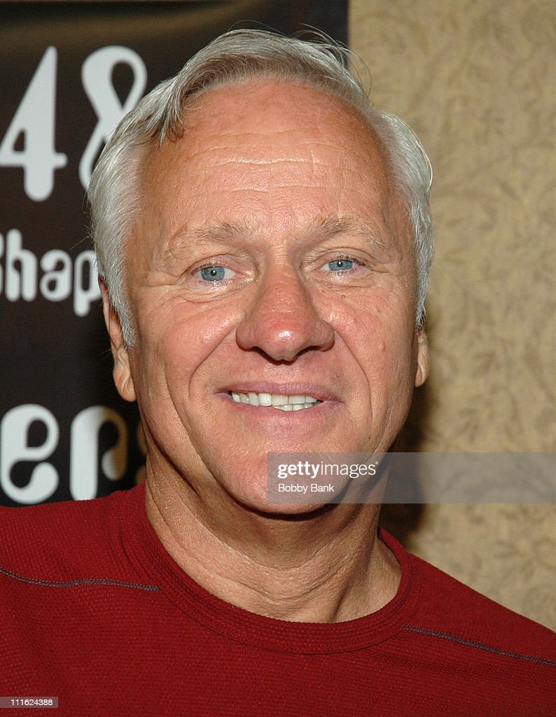 George Wilbur during The 2006 Chiller Theatre's Summer Extravaganza at Crown Plaza Hotel in Secaucus, New Jersey, United States.
