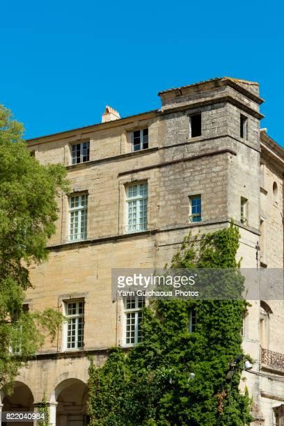 Georges Borias museum, , Uzes, Gard, Occitanie, France