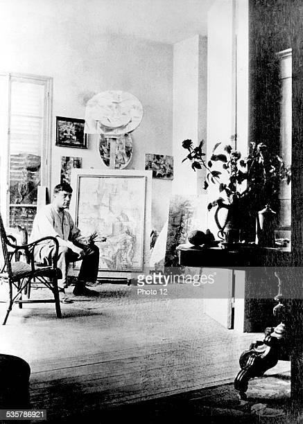 Georges Braque Foto e immagini stock   Getty Images