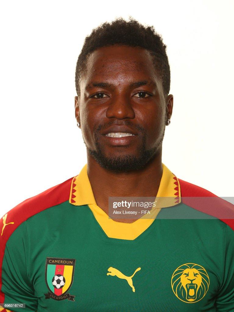 Cameroon Portraits - FIFA Confederations Cup Russia 2017