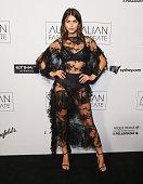 2018 Australian Fashion Laureate Awards - Arrivals