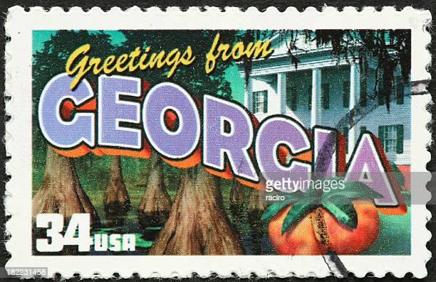 En Géorgie