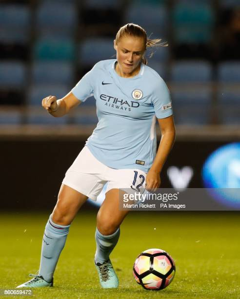 Georgia Stanway Manchester City
