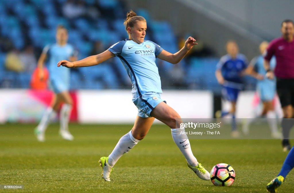 Manchester City Women v Birmingham City Ladies: WSL 1 : News Photo