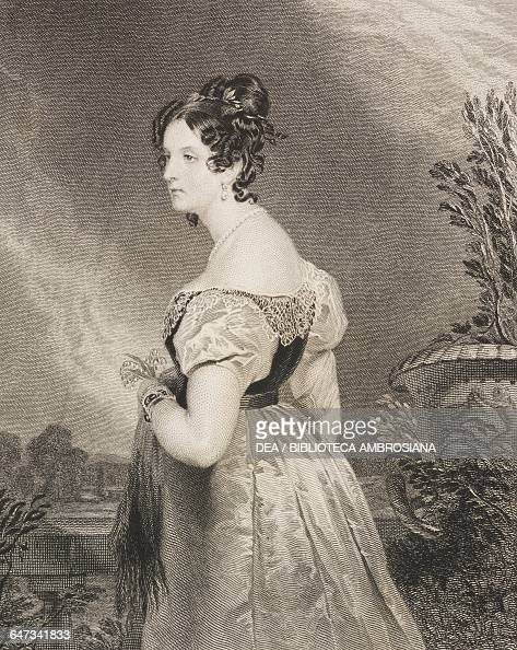Duchess Of Bedford Stock Photos and Pictures | Getty Images