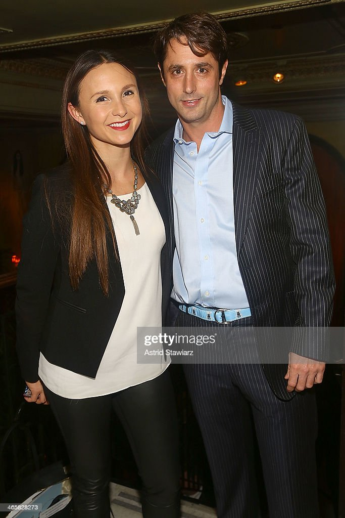 <a gi-track='captionPersonalityLinkClicked' href=/galleries/search?phrase=Georgina+Bloomberg&family=editorial&specificpeople=2466291 ng-click='$event.stopPropagation()'>Georgina Bloomberg</a> and Prince <a gi-track='captionPersonalityLinkClicked' href=/galleries/search?phrase=Lorenzo+Borghese&family=editorial&specificpeople=741066 ng-click='$event.stopPropagation()'>Lorenzo Borghese</a> attend the 2014 Animal USA Event at The Jane Hotel on January 29, 2014 in New York City.