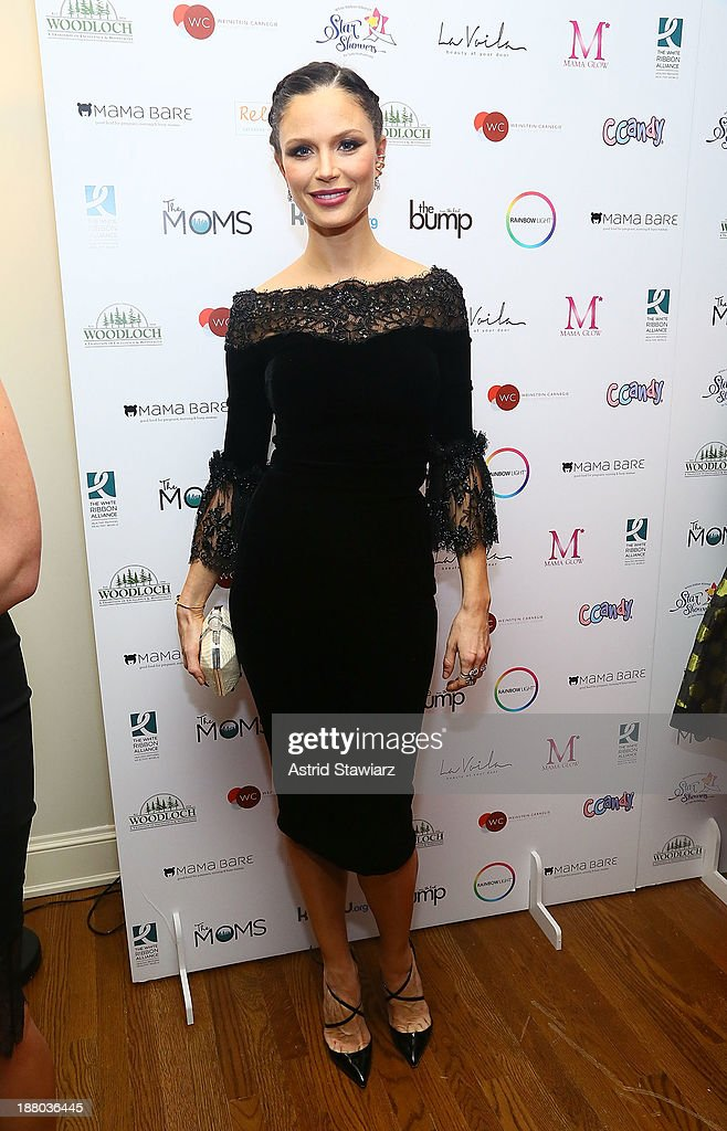 An Evening Celebrating the Expansion of Healthcare Services to Women Worldwide on November 14, 2013 in New York City.