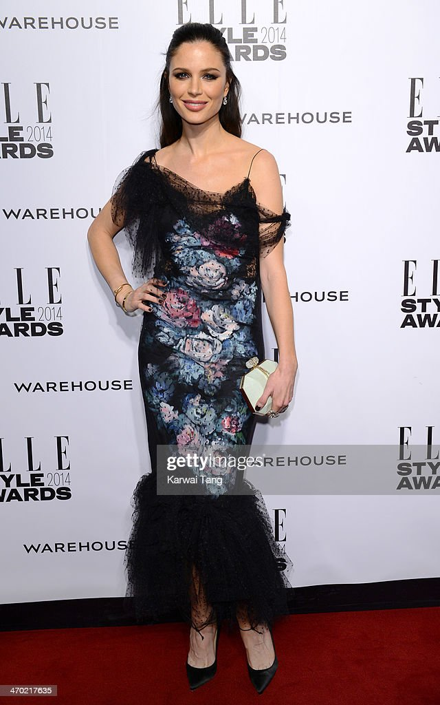 <a gi-track='captionPersonalityLinkClicked' href=/galleries/search?phrase=Georgina+Chapman&family=editorial&specificpeople=583945 ng-click='$event.stopPropagation()'>Georgina Chapman</a> attends the Elle Style Awards 2014 at One Embankment on February 18, 2014 in London, England.