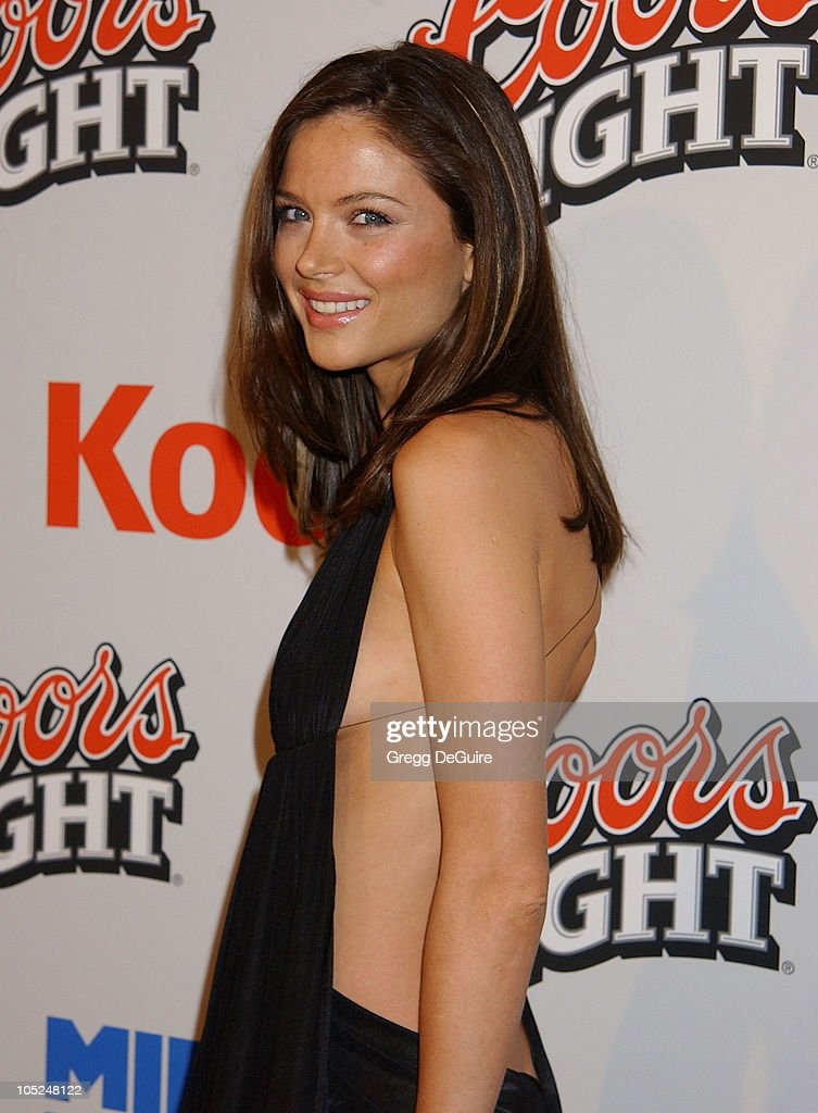 """Cold Mountain"" Los Angeles Premiere"
