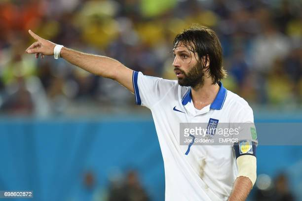 Georgios Samaras Greece