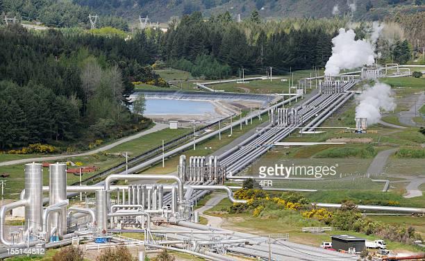 Geothermal Power (XXXL)