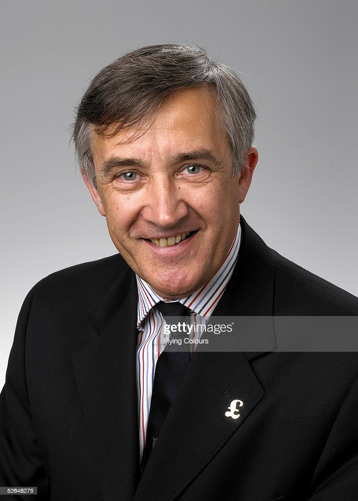 Gerald Howarth Conservative Member of Parliament for Aldershot